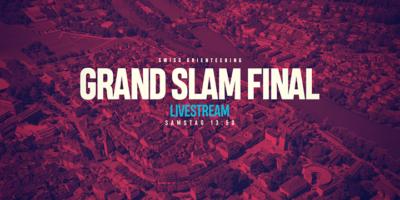 Swiss Orienteering Grand Slam Final, Aarau AG