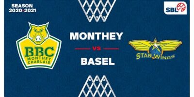 SB League - Day 15: MONTHEY vs. STARWINGS