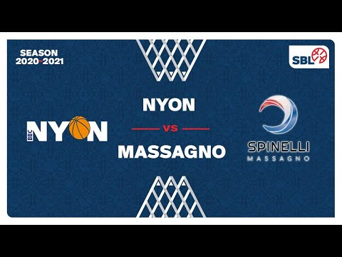 SB League – Day 15: NYON vs. MASSAGNO