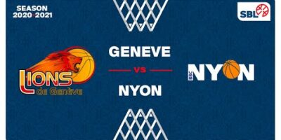 SB League - Day 16: GENEVE vs. NYON