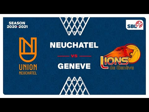 SB League – Day 15: NEUCHATEL vs. GENEVE