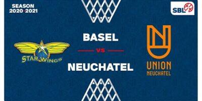 SB League - Day 17: STARWINGS vs. NEUCHATEL