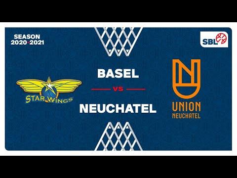 SB League – Day 17: STARWINGS vs. NEUCHATEL
