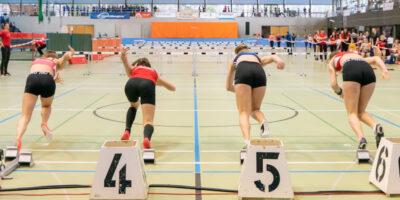 Schweizer Meisterschaften Halle, 2. Wettkampftag, Magglingen BE