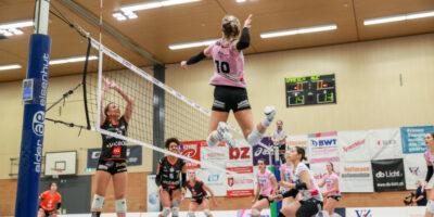 Spiele um Platz 3, Spiel 3: Sm'Aesch Pfeffingen - Kanti Schaffhausen