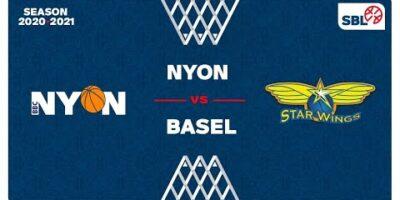 SB League - Day 18: NYON vs. STARWINGS
