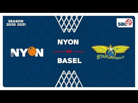 SB League – Day 18: NYON vs. STARWINGS