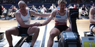 World Rowing Virtual Indoor Championships, 3. Wettkampftag