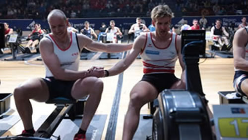 World Rowing Virtual Indoor Championships, 3. Wettkampftag