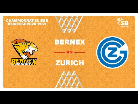 U17 NATIONAL M – Day 4: BERNEX vs. ZURICH