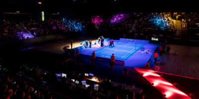 YONEX Swiss Open 2021, 2. Tag, Basel BS
