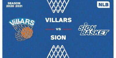 NLB - Day 4: VILLARS vs. SION