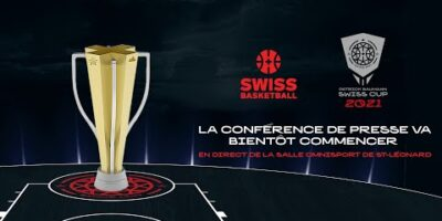 PATRICK BAUMANN SWISS CUP WOMEN - POST GAME PRESS CONFERENCE