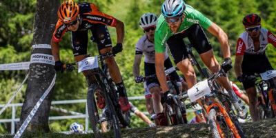 PROFFIX Swiss Bike Cup #2, Elite Herren, Gstaad BE
