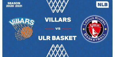 NLB - Day 5: VILLARS vs. ULR