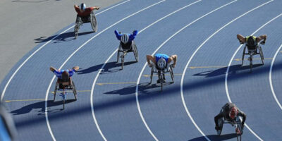 World Para Athletics Grand Prix, 1. Tag, Nottwil LU