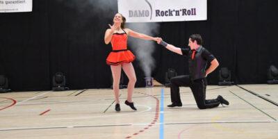Rock'n'Roll Thurgi Cup, Kreuzlingen TG