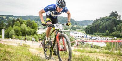 PROFFIX Swiss Bike Cup #4, Elite Herren, Savognin GR