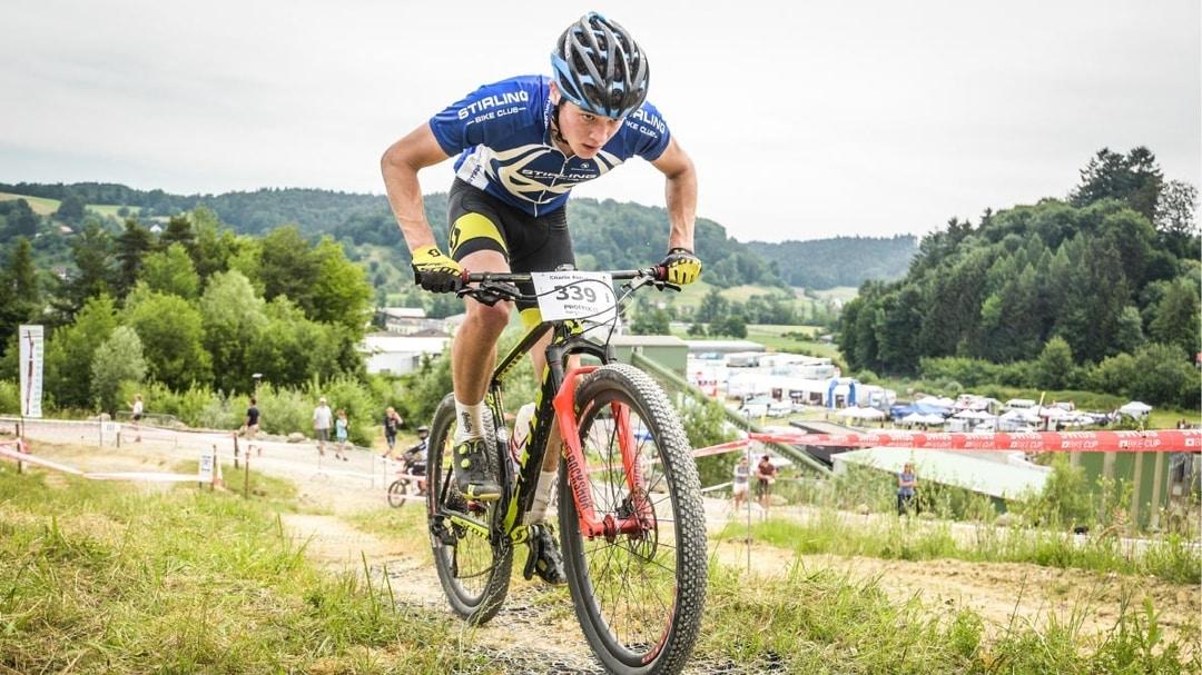 PROFFIX Swiss Bike Cup #4, Hard, Savognin GR