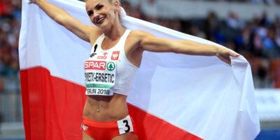 WACT Gold 2021 - Irena Szewinska Memorial - Bydgoszcz Cup, Bydgoszcz (PL)