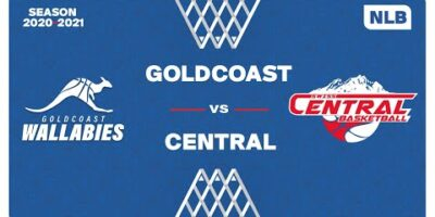 NLB Men - Playoffs Final : GOLDCOAST vs. SWISS CENTRAL