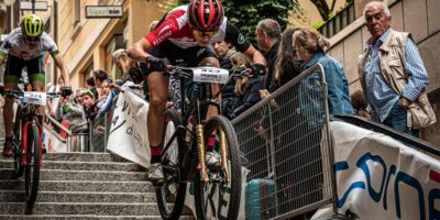 PROFFIX Swiss Bike Cup #6, Lugano