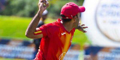 European Cricket Championship, 5. Tag, Group A, Malaga (ESP)