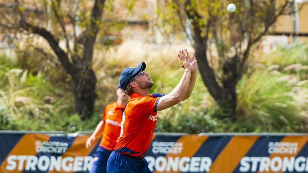 European Cricket Championship, 4. Tag, Group B, Malaga (ESP)