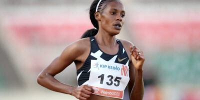 World Athletics Continental Tour Gold - Kip Keino Classic, Nairobi (KEN)