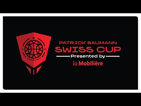 PATRICK BAUMANN SWISS CUP 2022 – TIRAGE AU SORT MEN