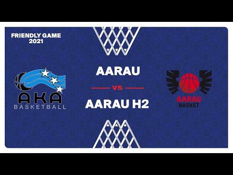 ANM Friendly Game 2021 – AARAU vs. AARAU H2