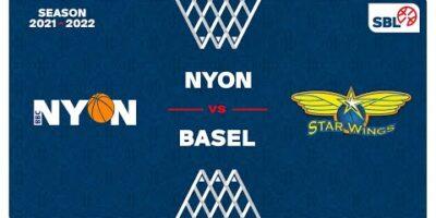 SB League - Day 4: NYON vs. STARWINGS