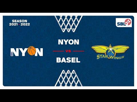 SB League – Day 4: NYON vs. STARWINGS